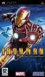 Iron Man 2, PSP