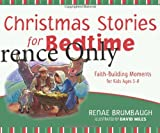 Christmas Stories for Bedtime Gift Edition, Renae Brumbaugh, 1616263849