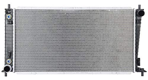 Sunbelt Radiator For Ford F-350 Super Duty Lincoln Navigator 2136 Drop in Fitment