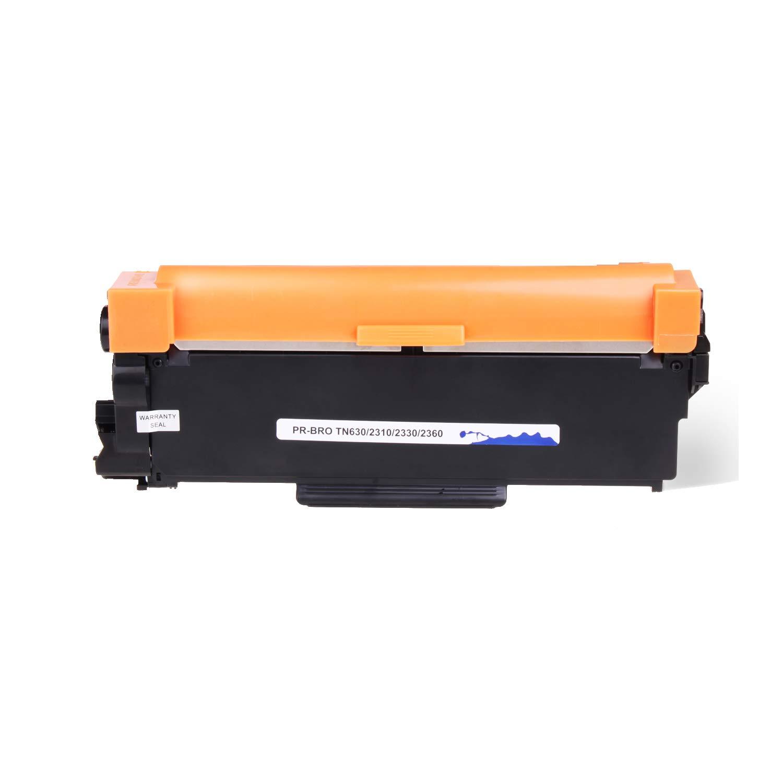Print-Rite TN2310 Negro Cartucho de tóner para Brother HL-L2300D ...