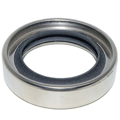 (Stainless Steel Shaft Seal with PTFE Double Lips for Rotary Screw Air Compressor (35-50-12 mm))