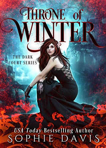 (Throne of Winter: The Dark)