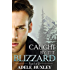 Caught by the Blizzard: A romantic winter thriller (Tellure Hollow Book 1)