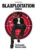 img - for Blaxploitation Cinema book / textbook / text book
