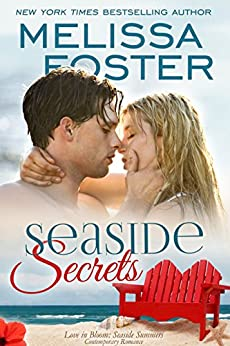 Seaside Secrets: Amy Maples (Love in Bloom: Seaside Summers Book 4) - Kindle edition by Melissa