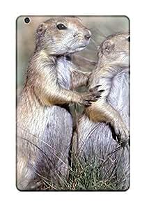 Hot Squirrel Brother Wallpaper First Grade Tpu Phone Case For Ipad Mini/mini 2 Case Cover