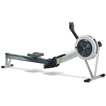 powerful Concept2 Model D Indoor Rowing Machine