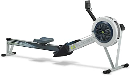 Concept2 2711-US Model D Indoor Rowing Machine with PM5, Light ...