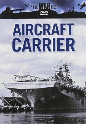 Aircraft Carrier [DVD] [2007] [US Import]