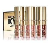 KYLIE Birthday Edition Matte Liquid Lipsticks & Gloss