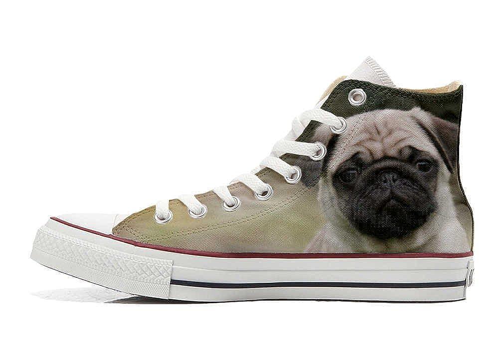 Converse All Star Produkt) personalisierte Schuhe (Handwerk Produkt) Star Carlino 9a153c