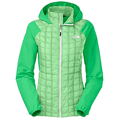 The North Face Women's Thermoball Hybrid Hoodie Jacket