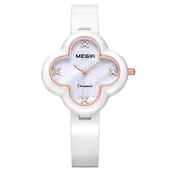 North King Indicación de la Fecha de Relojes señoras Reloj de Cuarzo Tendencia Moda Mujer Reloj