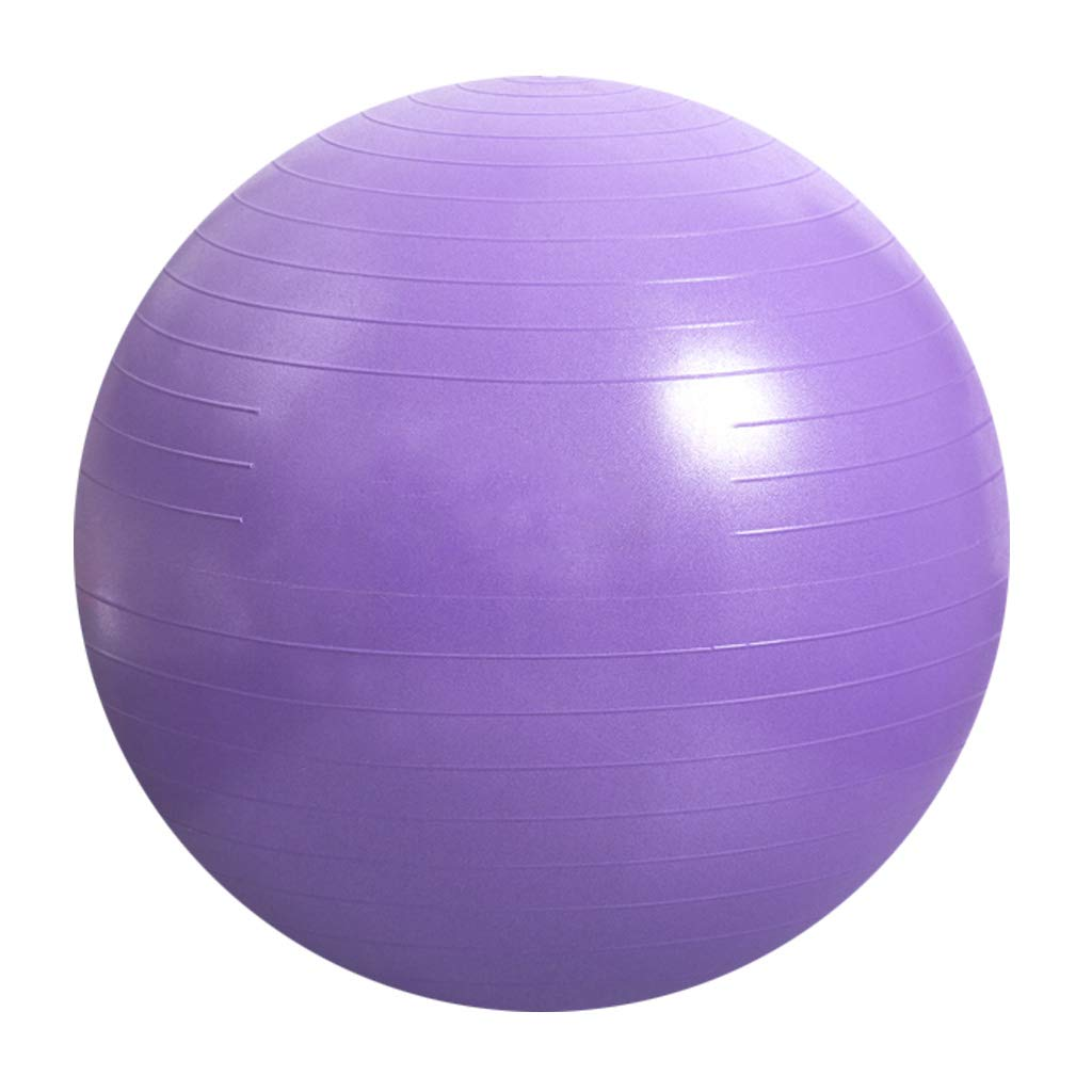 Pelota de yoga Ejercicio anti-estallido Pelota de ejercicio ...