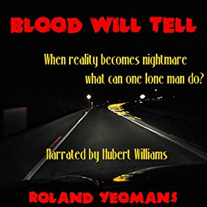 Blood Will Tell Audiobook