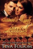 samson s lovely mortal scanguards vampires 1