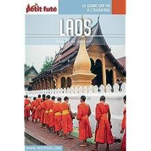 LAOS 2016 Carnet Petit Futé (Carnet de voyage) (French Edition)