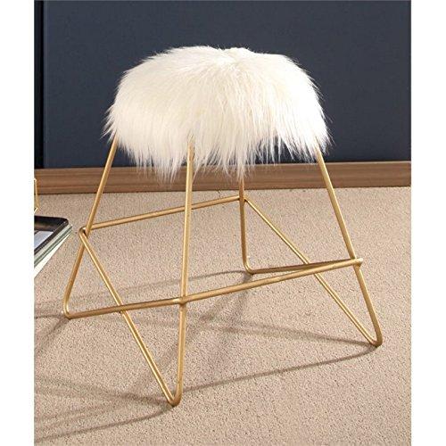 White Vanity Chairs Amp Stools