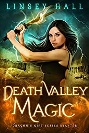 Death Valley Magic af Linsey Hall
