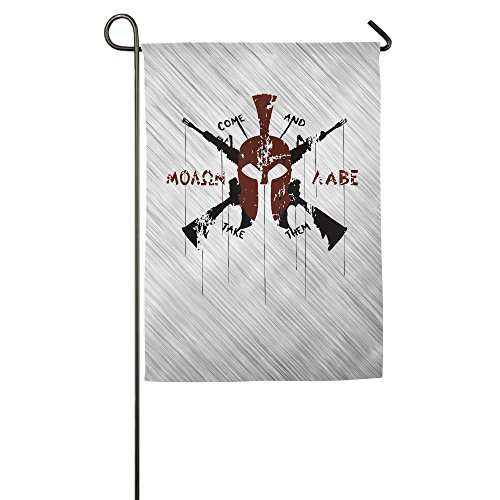 custom-molon-labe-home-garden-decoration-flag-1827inch