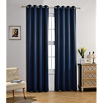 large size and of nursery navy blackout wonderful target curtain white curtains