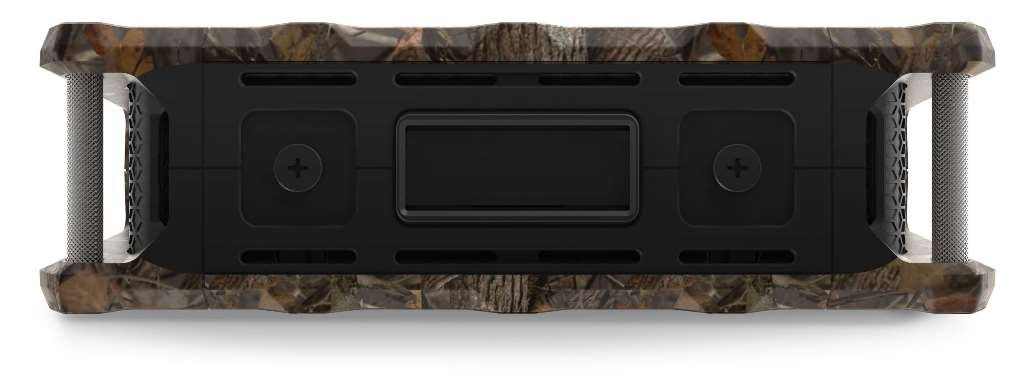 Fugoo Tough Camo Edition Bluetooth Speaker & Jacket Case Set - Portable Surround Sound Speakerphones w/ Custom Reinforced Cover - Waterproof Water-Resistant by Fugoo (Image #4)