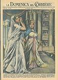 Si inaugura alla Scala la stagione lirica 1954-55 con