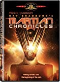 The Martian Chronicles by MGM (Video & DVD)