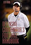 Defensive Coordinator's Football Handbook