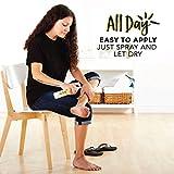 All Day Hand Sanitizer - 8oz - Moisturizing