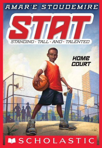Search : STAT #1: Home Court (STAT: Standing Tall and Talented)