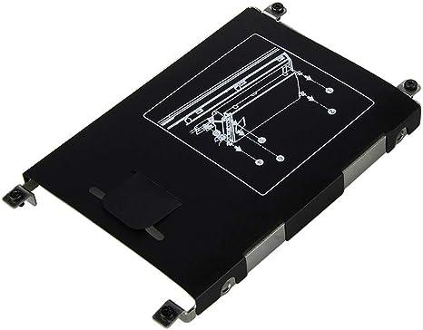 Deyoung - Soporte para Disco Duro HDD SSD para HP ProBook 640 645 ...