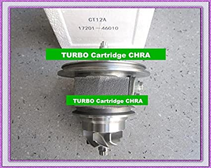 GOWE cartucho de Twin Turbo CHRA para Twin Turbo láser CHRA ct12 a 17208 – 46010