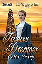 Texas Dreamer (The Camerons of Texas Book 4)