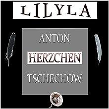 Herzchen Hörbuch von Anton Tschechow Gesprochen von: Friedrich Frieden