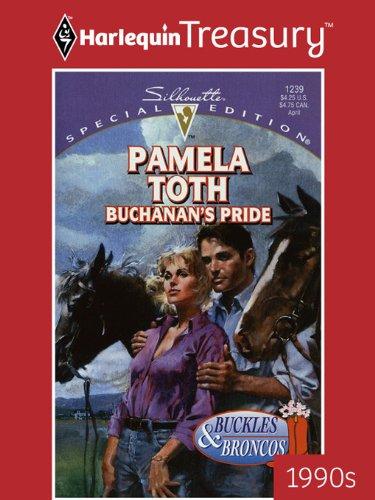 Buchanan's Pride (Buckles & Broncos Book 1239)