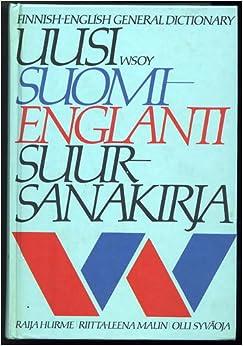 Suomi To English