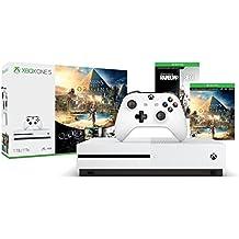 [Sponsored] Xbox One S 1TB Console - Assassin's Creed Origins Bonus Bundle