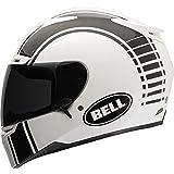 Bell RS-1 Liner Pearl White Full Face Helmet - X-Large