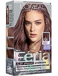 L'Oreal Paris Hair Color Feria Permanent Hair Color,...