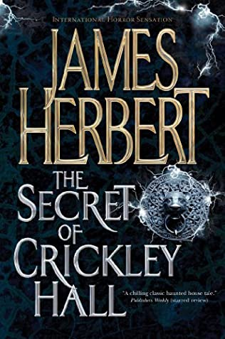 book cover of The Secret of Crickley Hall
