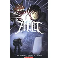 The Stonekeeper's Curse (Amulet #2)