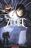 Best Teenager Books - Amulet Book Two: The Stonekeeper's Curse Review