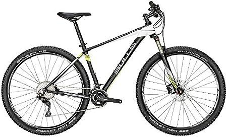 Bulls bicicleta Copperhead 29 negro 2016, tamaño 46 cm ...