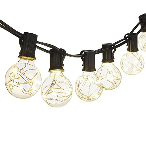 G40 Led Christmas Lights - 7