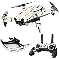 MightySkins Skin for DJI Mavic Air Drone - Cat Lady | Max Combo Protective, Durable, and Unique Vinyl Decal wrap cover | Easy To Apply, Remove, and Change Styles | Made in the USA
