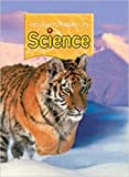 Houghton Mifflin Science: Lab Video DVD Grade 5 Earth Module