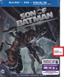 Dcu: Son of Batman [Blu-ray]