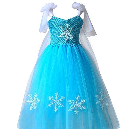 Princess Tutu Dress - 1