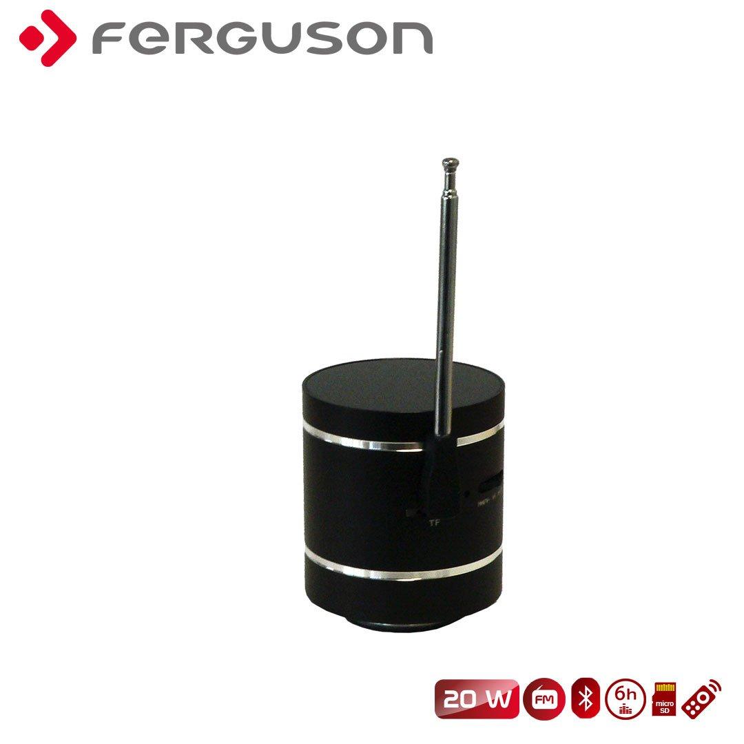 Ferguson 5907115002538 Vibro Radio